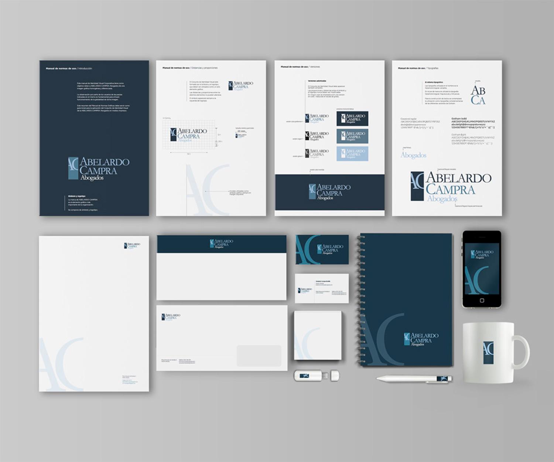 Imprenta Arenas Getxo Bilbao productos coorporativa 1
