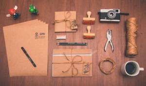Imprenta Arenas Getxo Bilbao productos personal