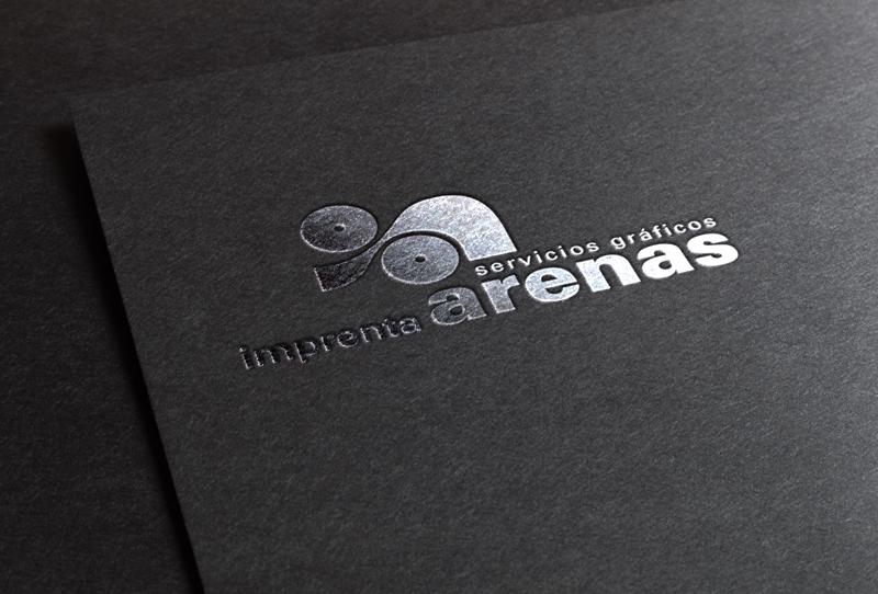 Imprenta Arenas Getxo Bilbao estampacion
