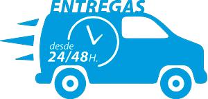 Imprenta Arenas Getxo Bilbao Icono Entregas